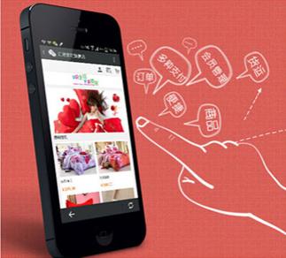 微信商城设计_网站设计_亚博手机网页版登录服务